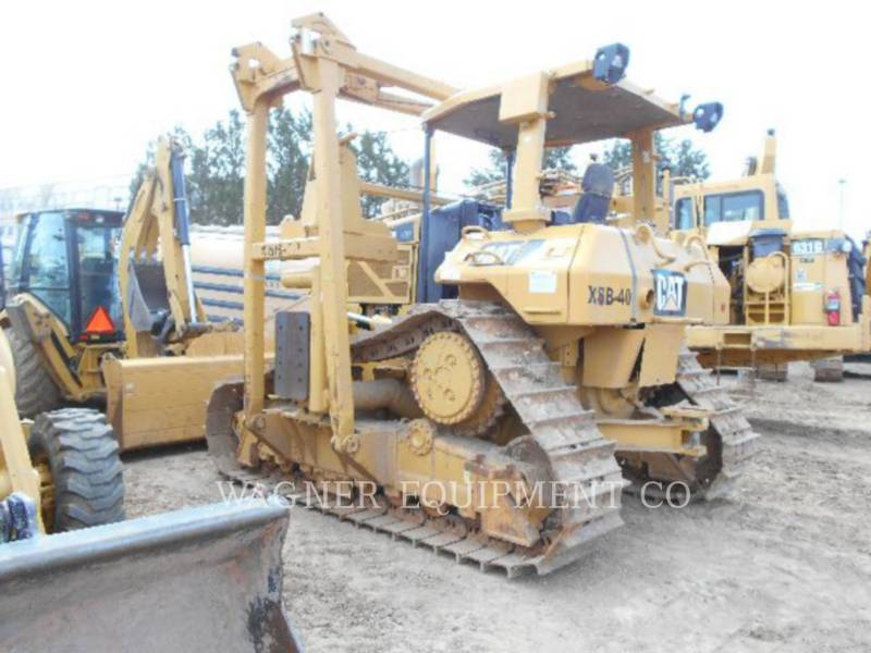 CATERPILLAR ブルドーザ D6N LGP PL equipment  photo 2