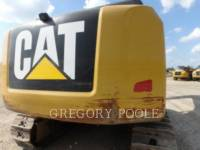 CATERPILLAR EXCAVADORAS DE CADENAS 324E L equipment  photo 14