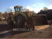CATERPILLAR WHEEL LOADERS/INTEGRATED TOOLCARRIERS 988 equipment  photo 10