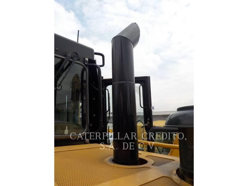 CATERPILLAR CIĄGNIKI GĄSIENICOWE D8T equipment  photo 8