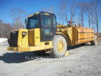 Equipment photo CATERPILLAR WW613G WHEEL TRACTOR SCRAPERS 1