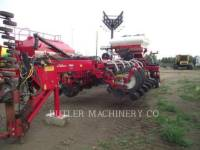 Equipment photo AGCO-WHITE WP8816 Matériel de plantation 1
