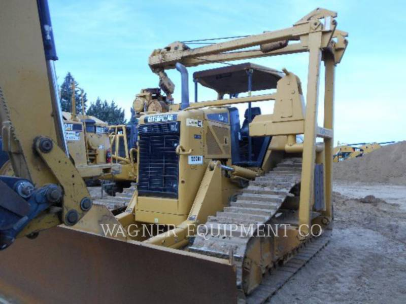 CATERPILLAR TRACTORES DE CADENAS D6N LGP PL equipment  photo 1