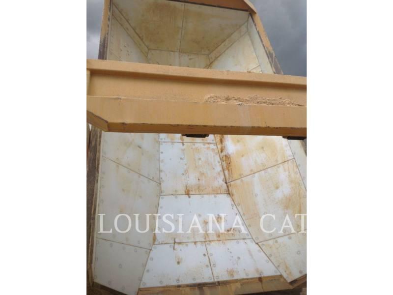CATERPILLAR CAMIONES ARTICULADOS 745C equipment  photo 1