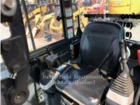 KOMATSU CANADA TRACK EXCAVATORS PC40MR-2 equipment  photo 14