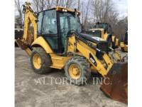 CATERPILLAR RETROESCAVADEIRAS 420E IT equipment  photo 2