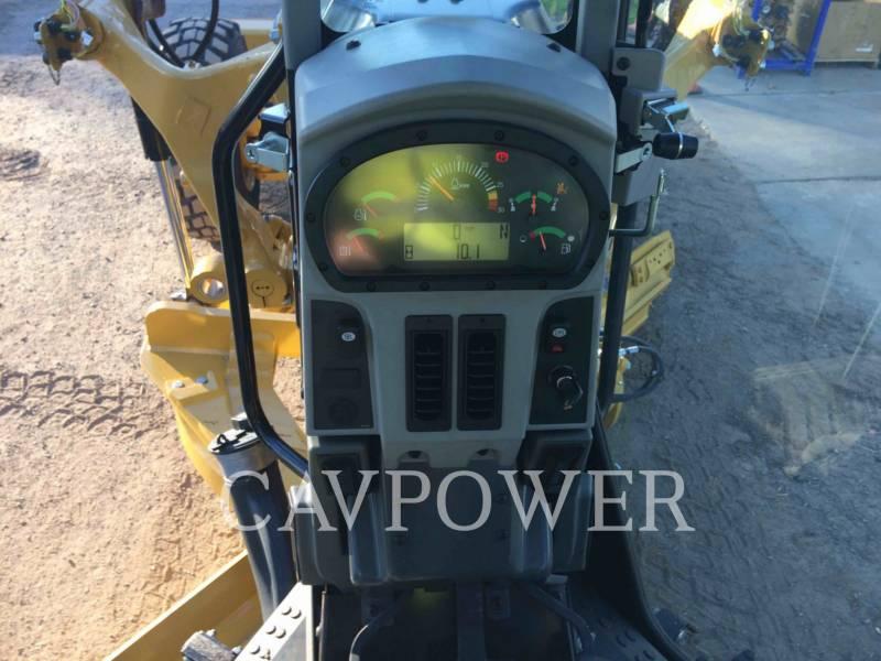 CATERPILLAR MOTORGRADER 140MAWD equipment  photo 7