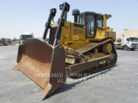 Equipment photo Caterpillar D8RLRC TRACTOARE CU ŞENILE 1