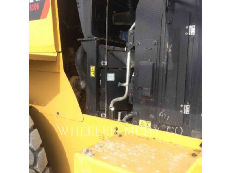 CATERPILLAR WHEEL LOADERS/INTEGRATED TOOLCARRIERS 924K HL QC equipment  photo 16
