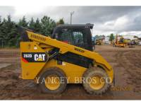 CATERPILLAR SKID STEER LOADERS 262D AC equipment  photo 6