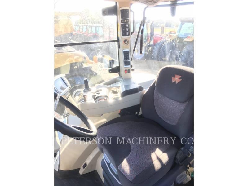 AGCO-MASSEY FERGUSON TRATORES AGRÍCOLAS MF8727 equipment  photo 4
