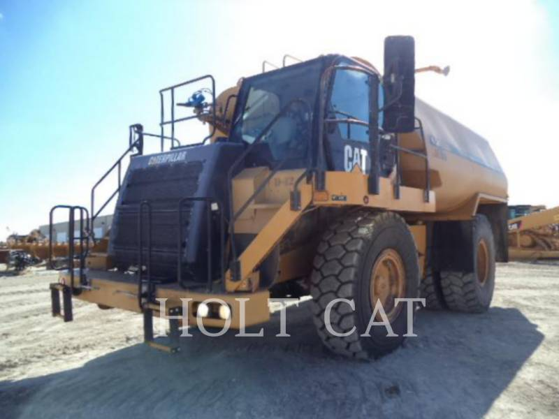 CATERPILLAR CAMINHÕES-PIPA W00 773F equipment  photo 2