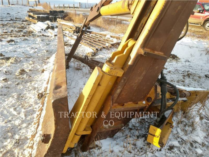 CATERPILLAR INNE DOZER BLADE equipment  photo 4