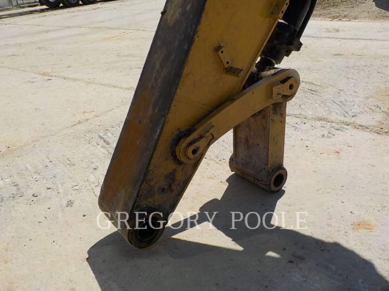 CATERPILLAR TRACK EXCAVATORS 349F L equipment  photo 18