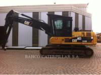 CATERPILLAR ログ・ローダ 320DFMLLB equipment  photo 5
