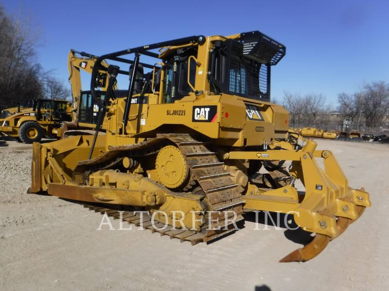 CATERPILLAR ブルドーザ D6T XW R equipment  photo 6