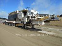 Equipment photo METSO 3054 TRITURADORAS 1