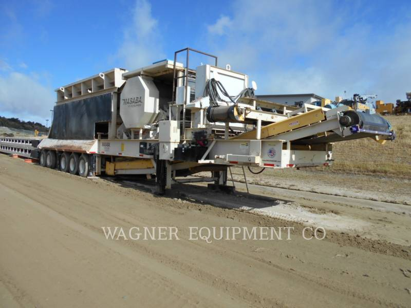 METSO KRUSZARKI 3054 equipment  photo 1