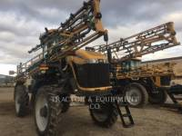 Equipment photo AG-CHEM RG700 AUTRES MATERIELS AGRICOLES 1
