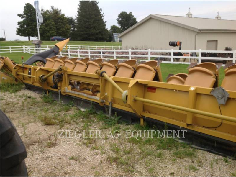 LEXION COMBINE HEADERS 12-30C equipment  photo 24