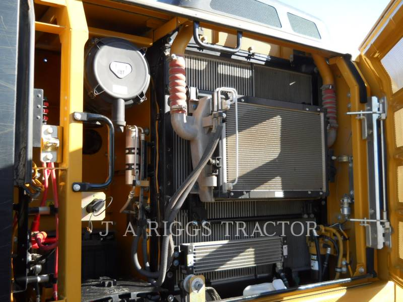 CATERPILLAR EXCAVADORAS DE CADENAS 320E 9TC equipment  photo 20