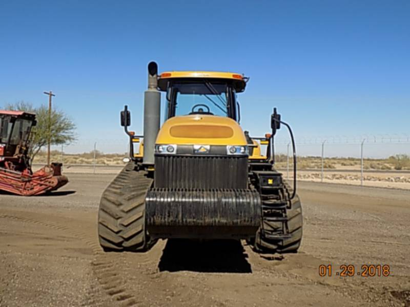 CATERPILLAR 農業用トラクタ MT855C equipment  photo 8