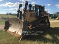 CATERPILLAR TRACK TYPE TRACTORS D8RII equipment  photo 4