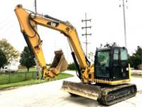Equipment photo CATERPILLAR 308E2 CR MINING SHOVEL / EXCAVATOR 1