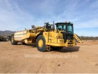 Equipment photo CATERPILLAR 621K WW WATER WAGONS 1