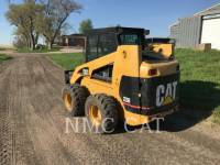 CATERPILLAR SKID STEER LOADERS 236 equipment  photo 2