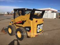 CATERPILLAR MINICARREGADEIRAS 242B3 equipment  photo 4
