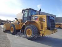 CATERPILLAR RADLADER/INDUSTRIE-RADLADER 950M equipment  photo 3