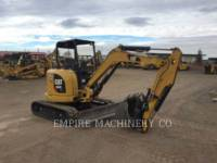 CATERPILLAR KETTEN-HYDRAULIKBAGGER 304E2 ORTH equipment  photo 4