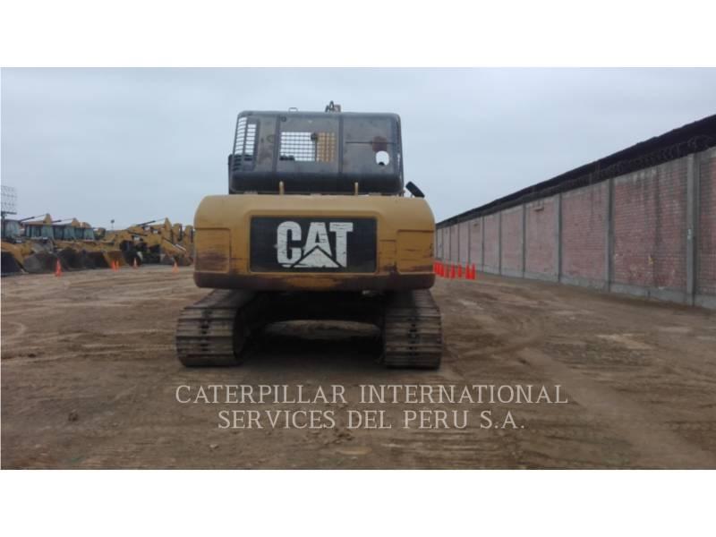 CATERPILLAR EXCAVADORAS DE CADENAS 324DL equipment  photo 3