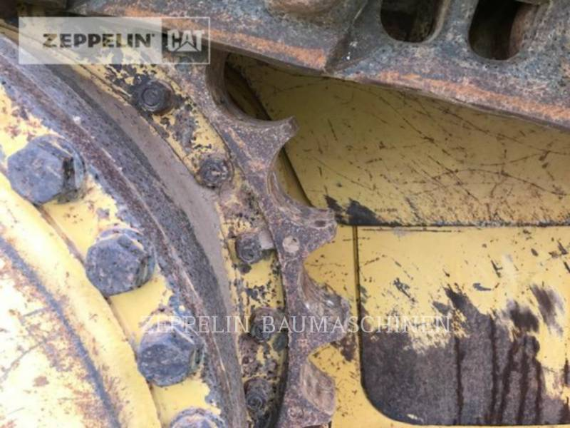 CATERPILLAR TRACK TYPE TRACTORS D6RXL equipment  photo 6