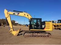 CATERPILLAR EXCAVADORAS DE CADENAS 316E 10 equipment  photo 3