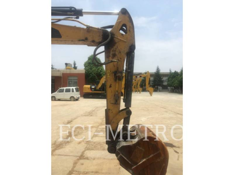 CATERPILLAR EXCAVADORAS DE CADENAS 306 E equipment  photo 11