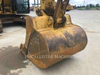 CATERPILLAR TRACK EXCAVATORS 320EL equipment  photo 15