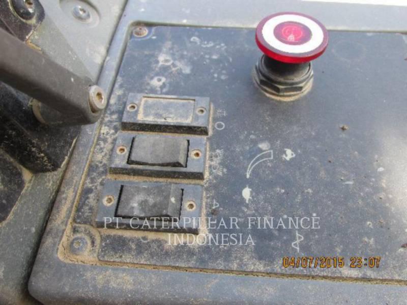 CATERPILLAR COMPACTADORES DE SUELOS CS-533E equipment  photo 12