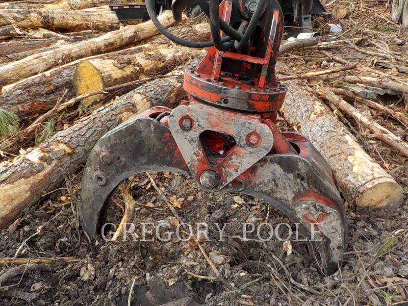 CATERPILLAR CARGADOR FORESTAL 559B DS equipment  photo 20