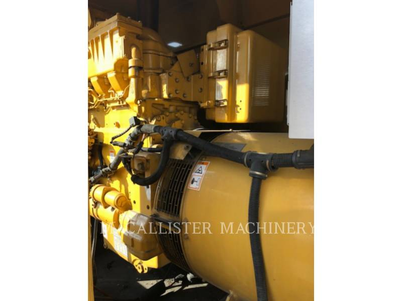 CATERPILLAR STATIONARY GENERATOR SETS 3406 equipment  photo 4