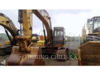 Equipment photo CATERPILLAR 329 D TRACK EXCAVATORS 1