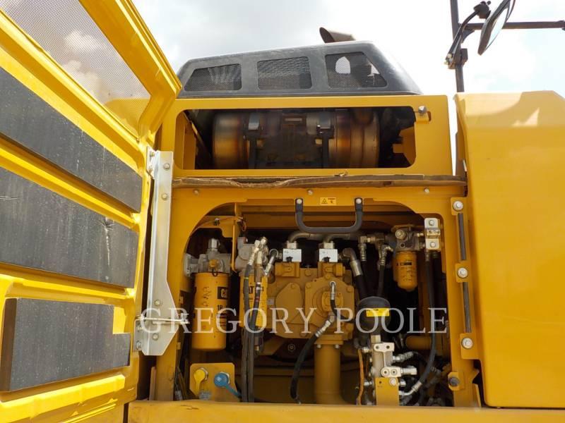 CATERPILLAR TRACK EXCAVATORS 336ELH equipment  photo 15