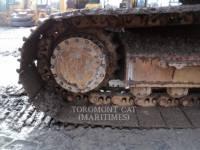 CATERPILLAR TRACK EXCAVATORS 320 E LRR equipment  photo 9