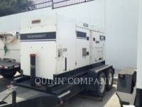 Equipment photo MULTIQUIP DCA180SSK PORTABLE GENERATOR SETS 1