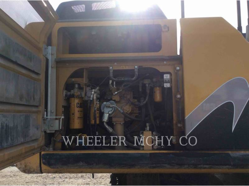 CATERPILLAR EXCAVADORAS DE CADENAS 336E L CFM equipment  photo 15