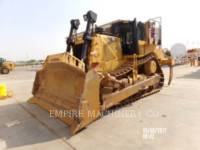 CATERPILLAR TRACK TYPE TRACTORS D8T ST equipment  photo 4