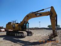 CATERPILLAR ESCAVATORI CINGOLATI 336FL equipment  photo 1