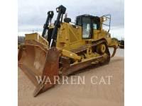 CATERPILLAR TRACTORES DE CADENAS D8T 4XLARO equipment  photo 1