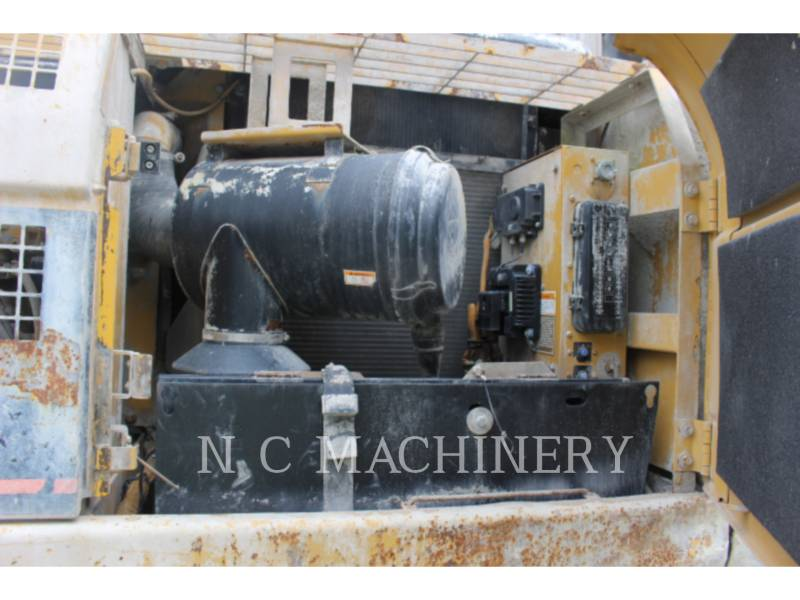 CATERPILLAR KETTEN-HYDRAULIKBAGGER 330CL equipment  photo 7